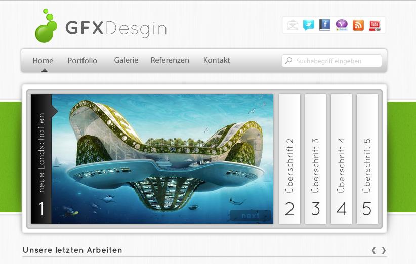 Webdesign Kufstein, Webseite, Print, Design